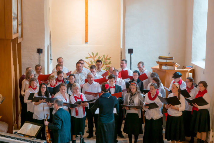 Konzert Dussnang 2017