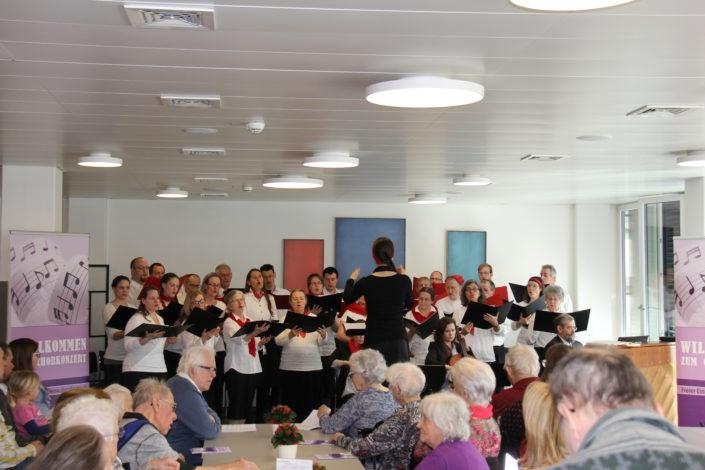 Konzert Bern