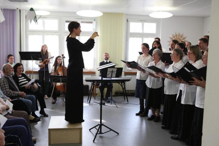 Konzert Elgg 2012